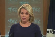 ABD Dışişleri Bakanlığı sözcüsü Heather Nauert: Türk Hükümeti Ne Yapmaya Çalışıyor