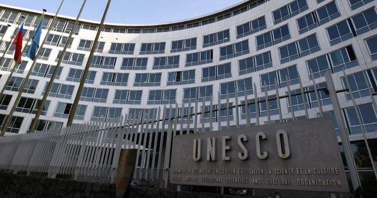 SON DAKİKA: ABD, UNESCO'dan Ayrılıyor!