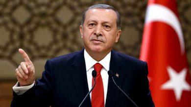 AK Parti Genel Başkanı ve Cumhurbaşkanı Recep Tayyip Erdoğan Valiler İle Buluştu