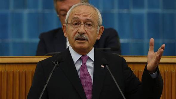 CHP Lideri Kemal Kılıçdaroğlu, Gazetecilerin Sorularına Yanıt Verdi!