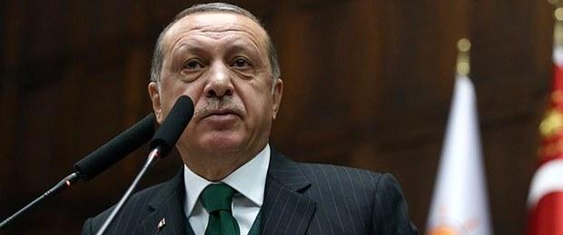 Erdoğan Arabistan'ı Eleştirdi