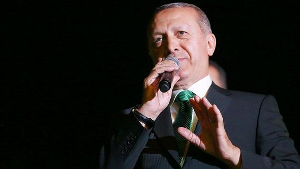 AK Parti Genel Başkanı ve Cumhurbaşkanı Recep Tayyip Erdoğan'dan açıklamalar