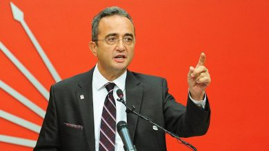 "CHP Parti Sözcüsü Bülent Tezcan'dan ""faşist diktatör"" açıklaması"