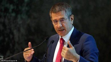 """Nurettin Canikli: """"YPG Türkiye için tehdittir"""""""