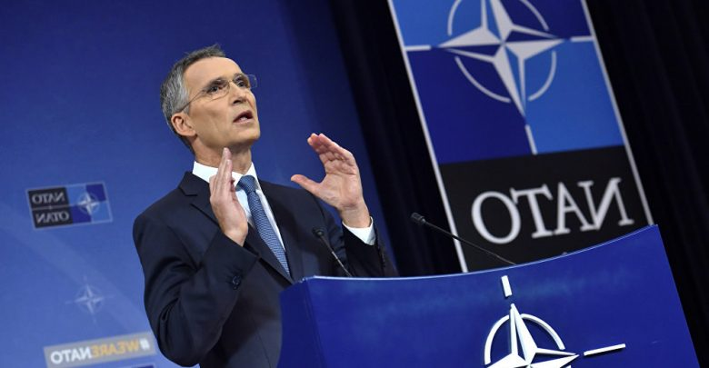 NATO Genel Sekreteri Jens Stoltenberg, Erdoğan'ı aradı