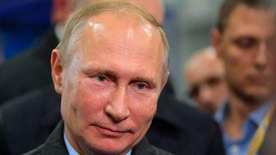 """Rusya Devlet Başkanı Vladimir Putin'den """"seçim"""" açıklaması"""