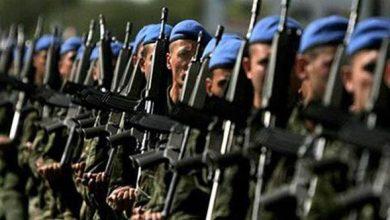 Milli Savunma Bakanı Nurettin Canikli'den BEDELLİ ASKERLİK açıklaması