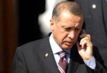 Erdoğan ve Kral Selman görüştü