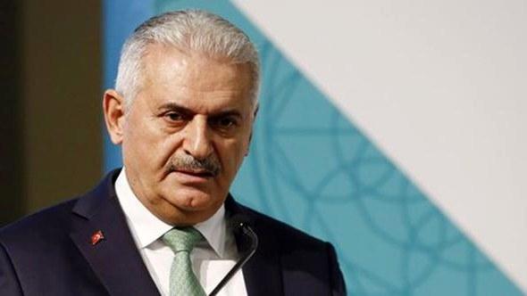 Başbakan Binali Yıldırım'dan Mısır ve Türkiye açıklaması