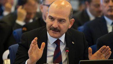 """İçişleri Bakanı Süleyman Soylu'dan """"Amerika"""" hakkında """"oyun"""" açıklaması"""